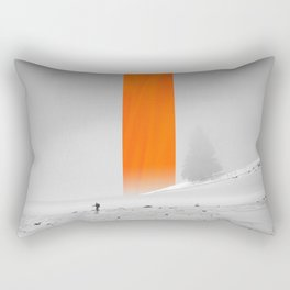 J/26 Rectangular Pillow