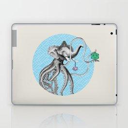 Elephantopus Laptop & iPad Skin