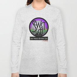 SWAT logo Long Sleeve T-shirt