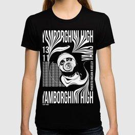 YAMBORGHINI HIGH T-shirt