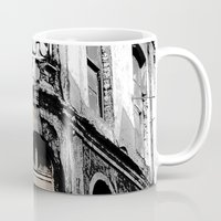 istanbul Mugs featuring Istanbul by cArt