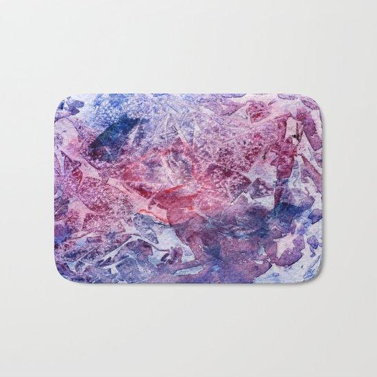 Smash Bath Mat