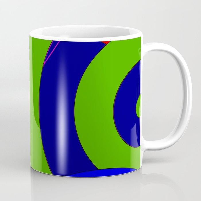 Psyco solid Coffee Mug