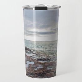 Artist Point Trail, Grand Marais, Minnesota 20 Travel Mug