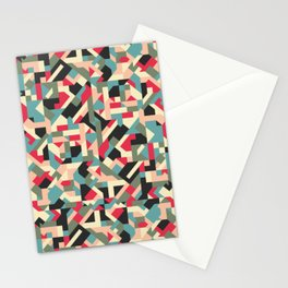 "Mood 5 ""fancy"" Stationery Cards"