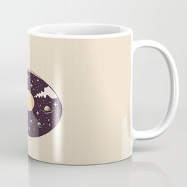 Cosmic Sound Coffee Mug