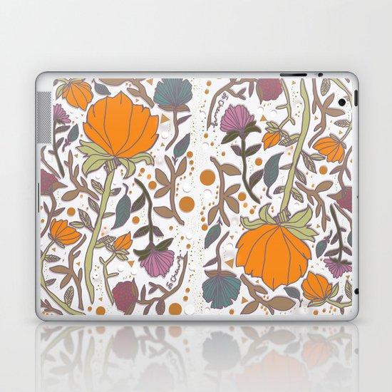 Seasons Laptop & iPad Skin