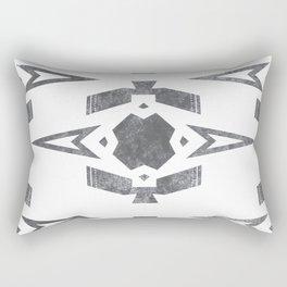Roam Oklahoma Rectangular Pillow