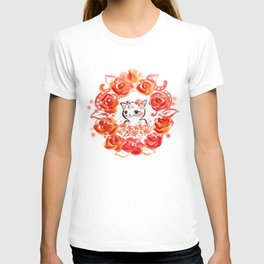 Rose Princess T-shirt