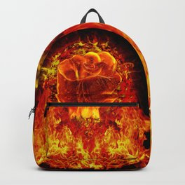 FIRE POWER Backpack