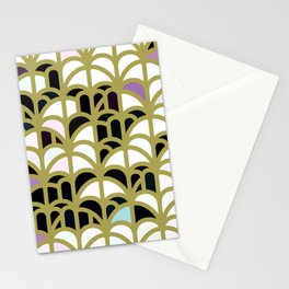 Nuvo gost hill Stationery Cards