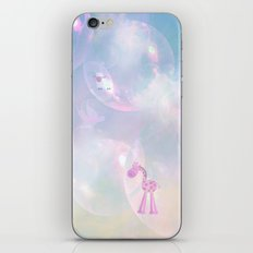 A JOY RIDE FOR KIDS iPhone & iPod Skin