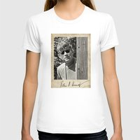 jfk T-shirts featuring JFK Home by Sport_Designs