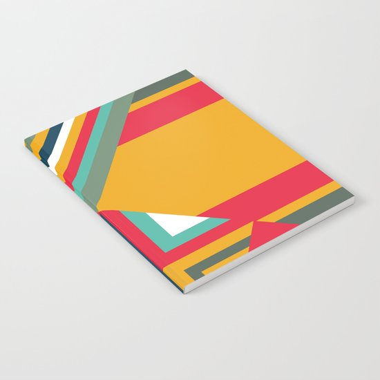 Tribal I Notebook