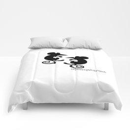 Mice Comforters