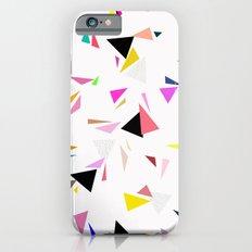 Pattern 0116 iPhone 6 Slim Case