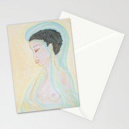 Soul Healer Stationery Cards