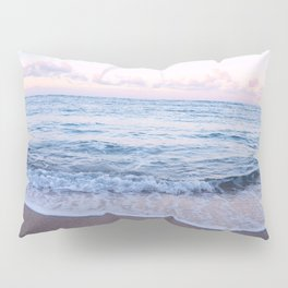 Ocean Morning Pillow Sham