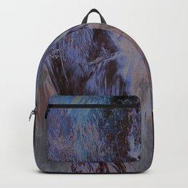 Weak and Powerless Backpack