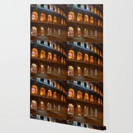 Colosseum - Rome, Italy Wallpaper