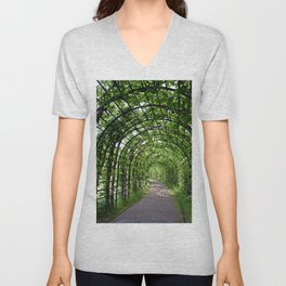 Walkway Unisex V-Neck