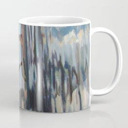 Growing conversations Coffee Mug