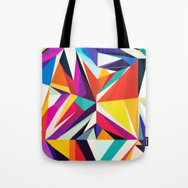 MOSTLY GOOD THINGS Tote Bag