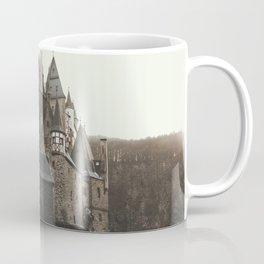 Finally, a Castle - landscape photography Coffee Mug