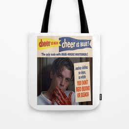 Clean the Evidence Tote Bag