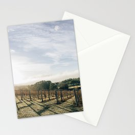Sunny vines Stationery Cards