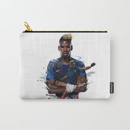 Paul Pogba Carry-All Pouch