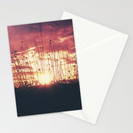 Arise and Shine Stationery Cards