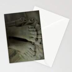 StoneFeet2 Stationery Cards