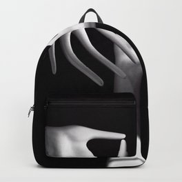 Can You Feel A Little Love Backpack