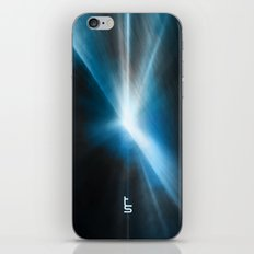 Dimensional Rift iPhone & iPod Skin