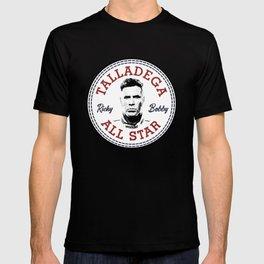 Ricky Bobby All Star T-shirt