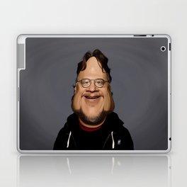 Guillermo Del Toro Laptop & iPad Skin