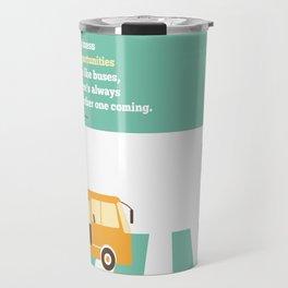 Lab No. 4 - Business  Richard Branson Virgin Inspirational Corporate Startup Quotes Poster Travel Mug