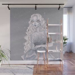 Frost Wall Mural