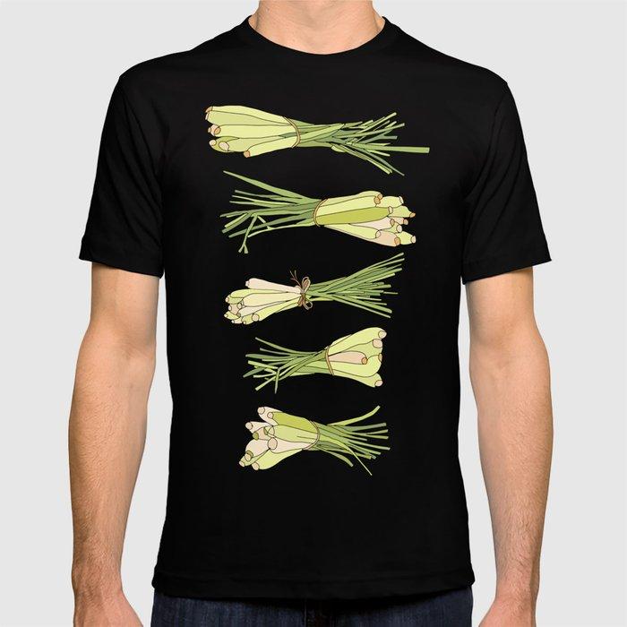 Lemongrass T-shirt