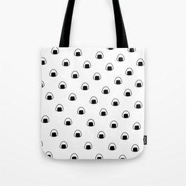 Rice Balls Tote Bag
