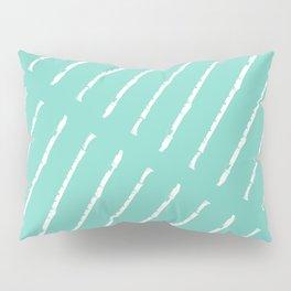 Recorder Flute Pillow Sham