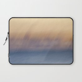 Sunset Ghosts Laptop Sleeve