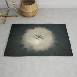 Way Out Rug