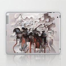 The Unfurling Dreamer Laptop & iPad Skin