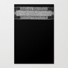 Rothko Untitled  Canvas Print