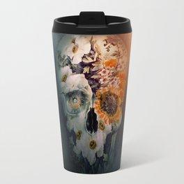 Skull Still Life II Travel Mug