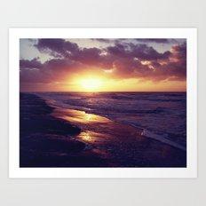 Hilton Head Island, SC Art Print