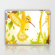 Narcissus Laptop & iPad Skin