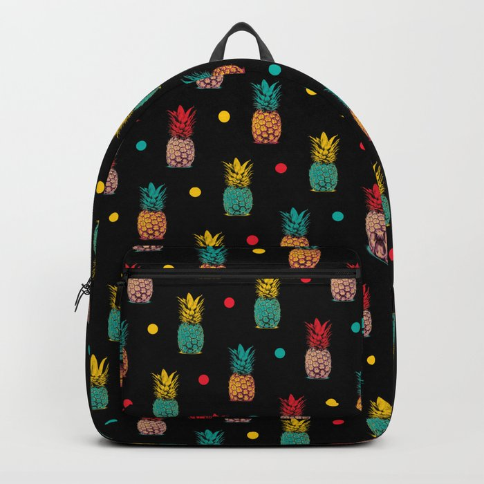 Pineapples! Backpack